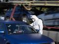 KORONAVÍRUS Slovinsko hlási nový denný rekord viac ako tisíc infikovaných a sedem úmrtí