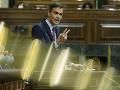 Španielsky parlament odmietol návrh