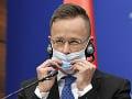 Maďarský minister zahraničných vecí