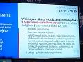 Zákaz vychádzania pre regióny Oravy a Bardejova
