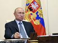 V bojoch o Náhorný Karabach mohlo zahynúť takmer 5000 ľudí, tvrdí ruský prezident Putin