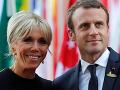 KORONAVÍRUS Manželka francúzskeho prezidenta Brigitte Macronová sa zotavila