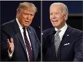 Duel Trump vs. Biden ide do finále: USA čakajú voľby! Kandidáti obiehajú posledné mestá