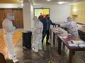 KORONAVÍRUS Kompletné čísla testovania! V piatok odhalených viac ako 2000 infekčných ľudí