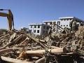 Obrovský výbuch neďaleko Kábulu: Nálož zasiahla autobus, zahynulo deväť civilistov