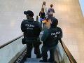 Polícia vykonáva náhodné kontroly: Slováci, TOTO radšej ani neskúšajte
