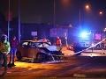 Boris Kollár pri nehode utrpel vážne zranenie: Ochrankár mu mal zachrániť život!