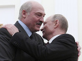 Bielorusko a Rusko sú pripravené spolu reagovať na vonkajšie hrozby, tvrdí prezident Lukašenko