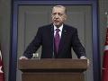 Turecký prezident Erdogan urážal Macrona: Ten reagoval povolaním veľvyslanca