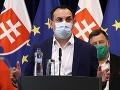 Britská mutácia KORONAVÍRUSU zasiahla aj rodinu europoslanca Polláka: Slová plné strachu o deťoch!