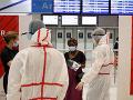 KORONAVÍRUS Desivé správy z Francúzska: Krajina za deň hlási rekordných 50-tisíc infikovaných