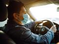 Vodiči, majte sa na pozore: Varovanie SHMÚ, časť Slovenska potrápi hmla