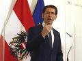 Rakúsky kancelár Kurz plánuje spustiť reformu vnútornej tajnej služby