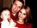 Manželia sa otrávili zaváranými uhorkami: Ich deti (1, 5) boli v byte s mŕtvolami tri dni