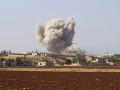 Nemecko prisľúbilo Sýrii humanitárnu pomoc vo výške 1,74 miliardy eur