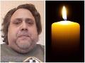 Na COVID-19 zomrel publicista