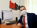 Štátny tajomník MZV Martin Klus bol ONLINE: Na nákupy do Česka a Rakúska zatiaľ bez obmedzení