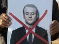Čečenský mufti označil Macrona za najväčšieho nepriateľa moslimov