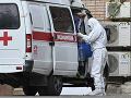 KORONAVÍRUS Poľsko má rekordný počet nových prípadov, spolu s Ukrajinou eviduje vyše sto obetí