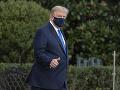 Voľby v USA sa blížia: Do webovej stránky Trumpovej kampane prenikli hekeri