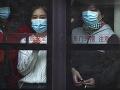 KORONAVÍRUS V Číne otestovali