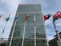 KORONAVÍRUS OSN zrušila všetky rokovania vo svojom newyorskom sídle: Infikovali sa diplomati