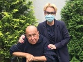 Po ťažkej liečbe rakoviny