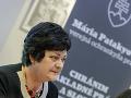 Výbor Národnej rady vzal na vedomie podnet ombudsmanky k ľudským právam v čase pandémie