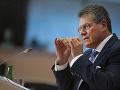 KORONAVÍRUS Maroš Šefčovič: Eurokomisia očakáva, že krajiny EÚ pripravia dobré očkovacie stratégie