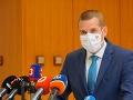 KORONAVÍRUS Režim na hraniciach s Českom sa môže sprísniť, tvrdí Martin Klus