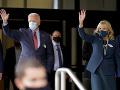 Volebný utorok v USA sa blíži: Joe Biden odovzdal svoj hlas v štáte Delaware