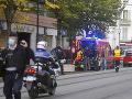 Európski lídri reagujú na útok nožom v Nice: Podporu v boji proti extrémizmu vyjadril aj premiér Matovič