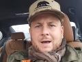 Kontroverzné VIDEO! Jakubec verejne vyzýva ľudí: Odmietnite testovanie!