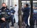 Francúzsko obvinilo 21-ročného Tunisana z vraždy troch ľudí pri útoku v Nice