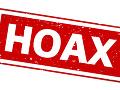 Pozor na ďalší HOAX: