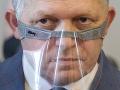 VIDEO Fico vyzýva Čaputovú na zastavenie testovania: Prezidentka však na to nevidí dôvod