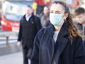 Päť štátov eviduje obrovský nárast prípadov: Varovné slová odborníka o vývoji pandémie