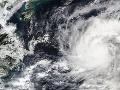 FOTO Tajfún Goni udrel v plnej sile: Obrovské škody a najmenej 16 obetí