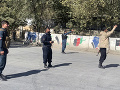 Afganistan zadržal údajného strojcu útoku na kábulskú univerzitu