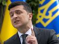 Napätá situácia na Ukrajine: Prezident pre rozhodnutie ústavného súdu varoval pred krviprelievaním