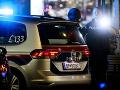 K teroristickému útoku vo Viedni sa prihlásil Daeš