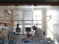 Slováci opäť pokročili v medicíne: Programujú nemocničný systém, ktorý urýchli liečbu pacientov
