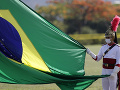 KORONAVÍRUS Rio znovu otvorilo pláže, podľa úradov je nákaza v Brazílii pod kontrolou