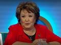 Jiřina Bohdalová priznala, že pochádza z najchudobnejších pomerov.
