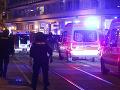 Rakúsko posilní po útoku vo Viedni ochranu kostolov