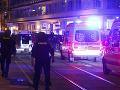 Vyšetrovanie teroristického útoku vo Viedni: Zadržali ďalších dvoch podozrivých