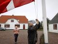 KORONAVÍRUS Dánsky minister odstúpil pre nariadenie utratiť všetky norky, vláda čelí kríze
