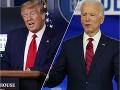 Trump sa konečne odhodlal: Oznámil, že jeho tím začne s odovzdávaním moci Bidenovi