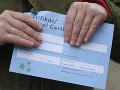 KORONAVÍRUS Certifikát treba po víkende nosiť so sebou aj v zelených okresoch
