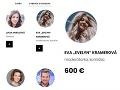 FOTO Slovenské celebrity na PREDAJ: Video od Evelyn za 600 eur, Vittek vám zablahoželá za 1000-ku!